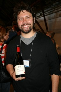 Josh Klapper of La Fenetre Wines