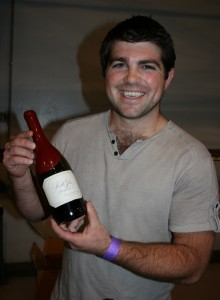 Joe Wagner of Belle Glos Wines