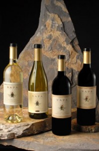 The wines of Napa Station