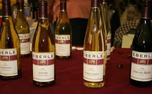 Eberle wines