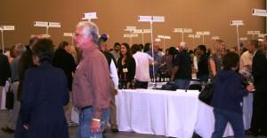 Family Winemakers of California Pasadena 2012