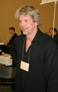 Ted Plemons, co-owner, Cass Winery, Paso Robles