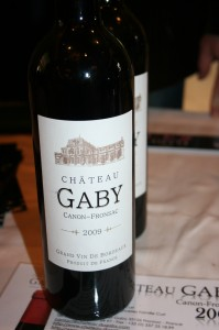 Chateau Gaby