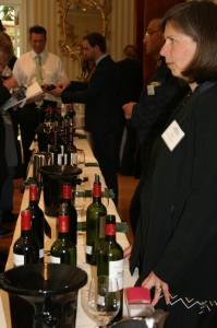 Le Cercle Rive Droite Grands Vins de Bordeaux