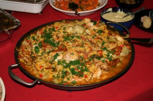 Paella
