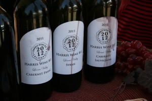 Harris Wine Biz
