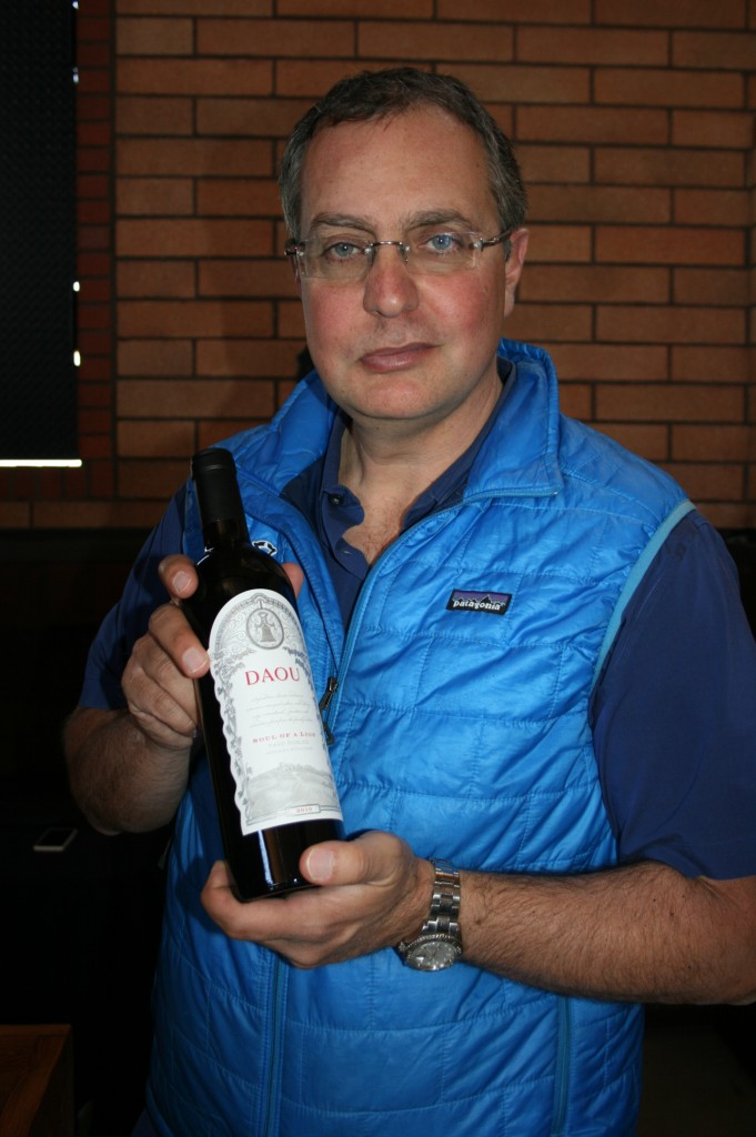 Daniel Daou of Daou Vineyards & Winery