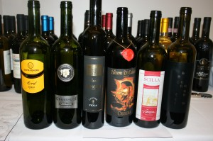 Wines of Calabria, Italy