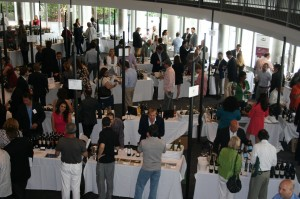 VINO California Grand Tasting May 14, 2013 Los Angeles