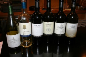 The Wines of Tormaresca - Puglia, Italy