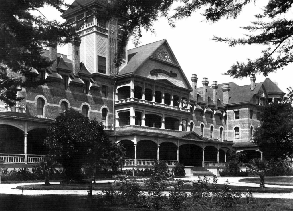 Paso Robles Inn-historical
