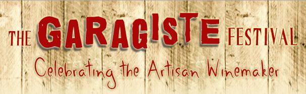 The Garagiste Festival