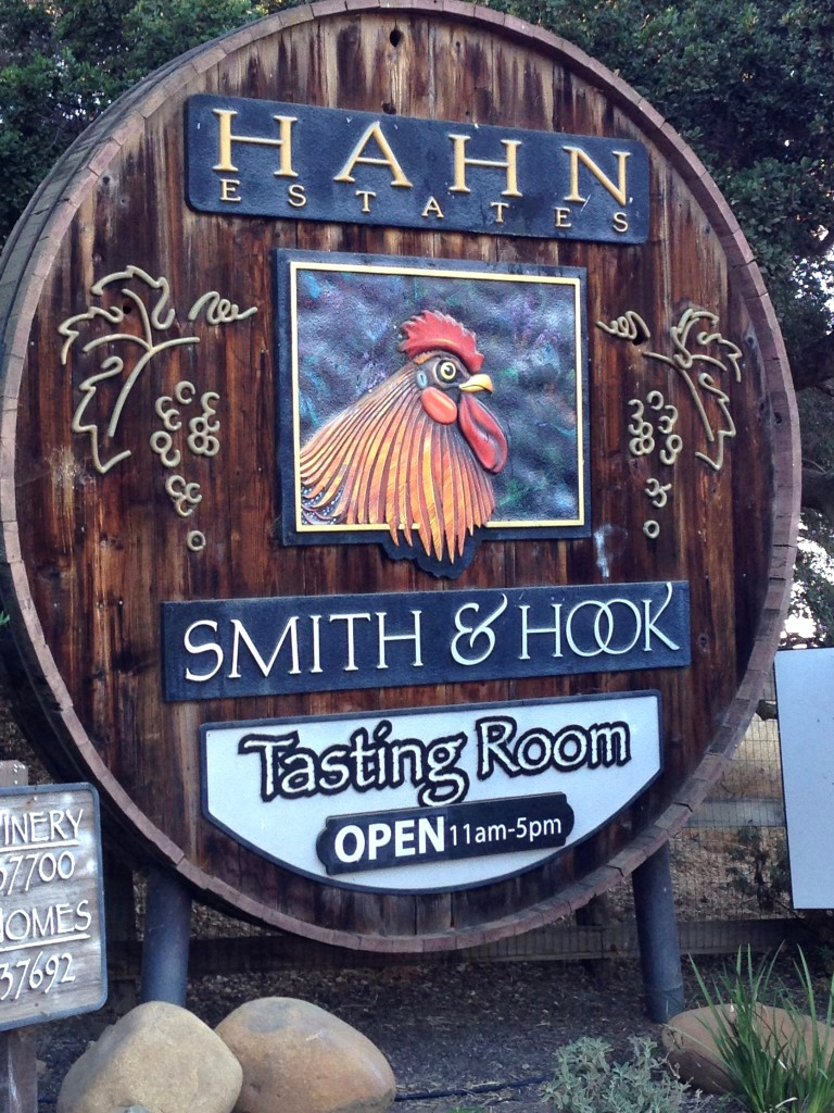 Hahn Family Wines - Santa Lucia Highlands