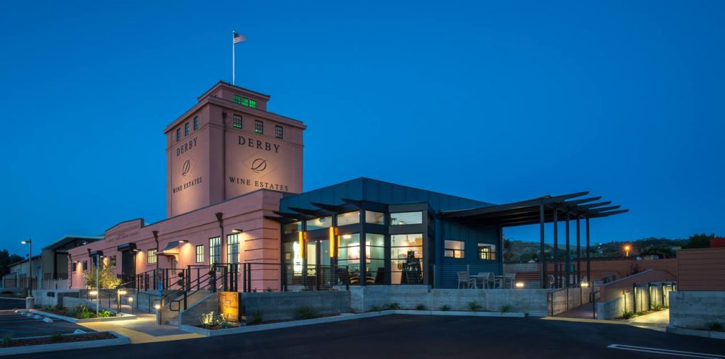 Derby Wine Estates - Downtown Paso Robles