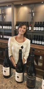 Asuncion Ridge Wines Paso Robles